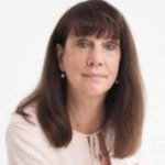 Portrait Gerda Arldt Podcast Testimonial