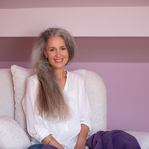 Portrait Manuela Starkmann