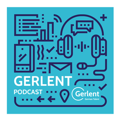 Podcast Cover Gerlent