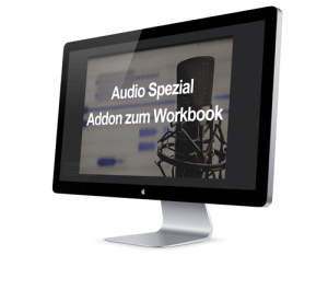 Up1 Audio Spezial zu Workbook 2