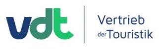 Logo vdt Vertrieb der Touristik